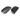 Kolfiber Grill med blanksvarta ribbor till BMW 2-Serie, F87 M2, F22 och F23