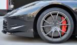 Kolfiber Canards till Ferrari 458