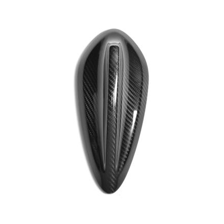 Kolfiber Antenn till BMW 2, 3 och 4-Serie (F22 , F87 , F87 Competition / F30 , F80 / F32 , F36 , F82)