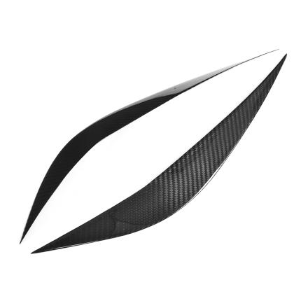 Kolfiber Ögonlock till BMW F32, F33, F36, F80, F82 och F83